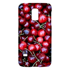 Cherries 1 Galaxy S5 Mini by trendistuff