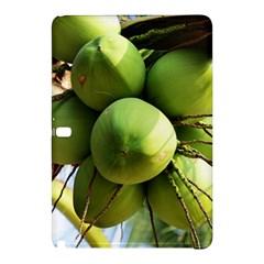 Coconuts 1 Samsung Galaxy Tab Pro 12 2 Hardshell Case by trendistuff