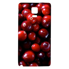 Cranberries 1 Galaxy Note 4 Back Case by trendistuff