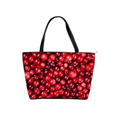 Cranberries 2 Shoulder Handbags by trendistuff