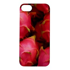 Dragonfruit Apple Iphone 5s/ Se Hardshell Case by trendistuff