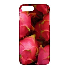 Dragonfruit Apple Iphone 7 Plus Hardshell Case by trendistuff