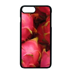 Dragonfruit Apple Iphone 7 Plus Seamless Case (black) by trendistuff