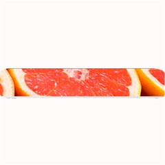 Grapefruit 1 Small Bar Mats by trendistuff