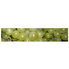 Grapes 5 Small Flano Scarf by trendistuff