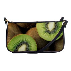 Kiwi 2 Shoulder Clutch Bags by trendistuff
