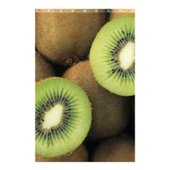 Kiwi 2 Shower Curtain 48  X 72  (small)  by trendistuff