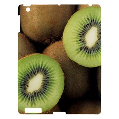 Kiwi 2 Apple Ipad 3/4 Hardshell Case by trendistuff
