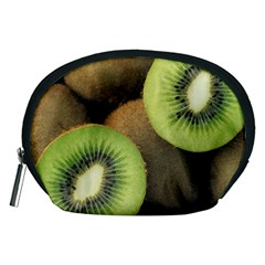 Kiwi 2 Accessory Pouches (medium)  by trendistuff