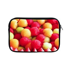 Melon Balls Apple Ipad Mini Zipper Cases by trendistuff