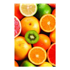 Mixed Fruit 1 Shower Curtain 48  X 72  (small)  by trendistuff