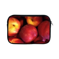 Nectarines Apple Ipad Mini Zipper Cases by trendistuff