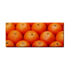 Oranges 2 Cosmetic Storage Cases by trendistuff