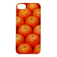 Oranges 2 Apple Iphone 5s/ Se Hardshell Case