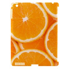 Oranges 4 Apple Ipad 3/4 Hardshell Case (compatible With Smart Cover)