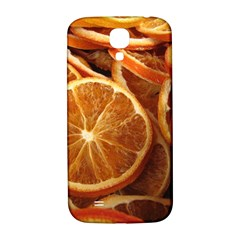 Oranges 5 Samsung Galaxy S4 I9500/i9505  Hardshell Back Case by trendistuff