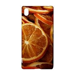 Oranges 5 Sony Xperia Z3+ by trendistuff