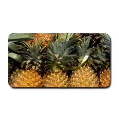 Pineapple 1 Medium Bar Mats by trendistuff
