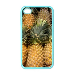 Pineapple 1 Apple Iphone 4 Case (color) by trendistuff