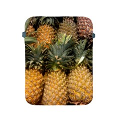 Pineapple 1 Apple Ipad 2/3/4 Protective Soft Cases by trendistuff