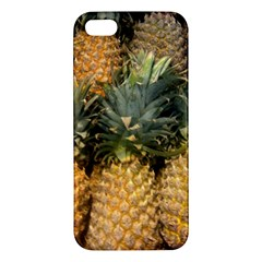 Pineapple 1 Iphone 5s/ Se Premium Hardshell Case by trendistuff