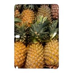 Pineapple 1 Samsung Galaxy Tab Pro 12 2 Hardshell Case by trendistuff