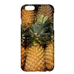 Pineapple 1 Apple Iphone 6 Plus/6s Plus Hardshell Case by trendistuff