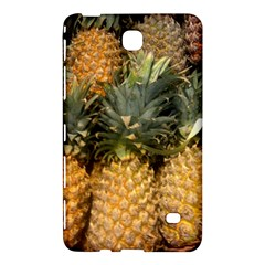 Pineapple 1 Samsung Galaxy Tab 4 (7 ) Hardshell Case  by trendistuff