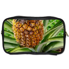 Pineapple 2 Toiletries Bags 2 Side