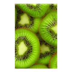 Kiwi 1 Shower Curtain 48  X 72  (small)  by trendistuff