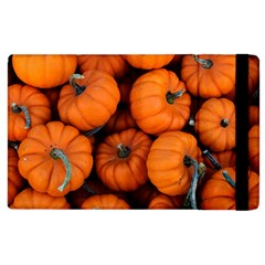 Pumpkins 2 Apple Ipad 3/4 Flip Case by trendistuff