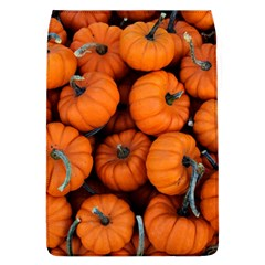 Pumpkins 2 Flap Covers (l)  by trendistuff