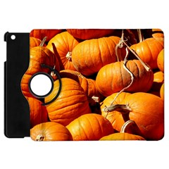 Pumpkins 3 Apple Ipad Mini Flip 360 Case by trendistuff
