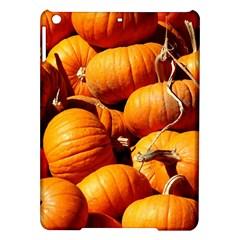 Pumpkins 3 Ipad Air Hardshell Cases by trendistuff