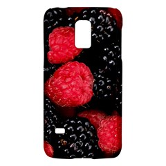 Raspberries 1 Galaxy S5 Mini by trendistuff