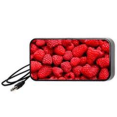 Raspberries 2 Portable Speaker by trendistuff