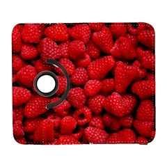 Raspberries 2 Galaxy S3 (flip/folio) by trendistuff
