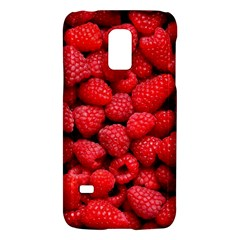 Raspberries 2 Galaxy S5 Mini by trendistuff