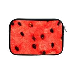 Watermelon 3 Apple Ipad Mini Zipper Cases by trendistuff