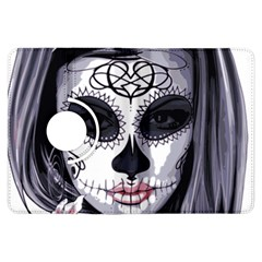 Day Of The Dead Kindle Fire Hdx Flip 360 Case by sherylchapmanphotography