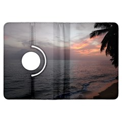 Sunset Kindle Fire Hdx Flip 360 Case by sherylchapmanphotography
