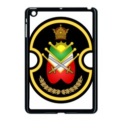 Shield Of The Imperial Iranian Ground Force Apple Ipad Mini Case (black) by abbeyz71