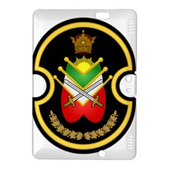 Shield Of The Imperial Iranian Ground Force Kindle Fire Hdx 8 9  Hardshell Case by abbeyz71