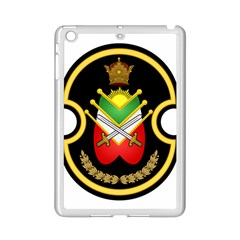 Shield Of The Imperial Iranian Ground Force Ipad Mini 2 Enamel Coated Cases by abbeyz71