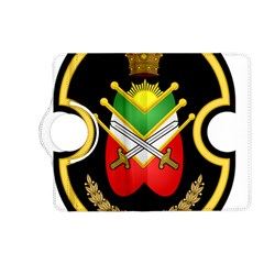 Shield Of The Imperial Iranian Ground Force Kindle Fire Hd (2013) Flip 360 Case by abbeyz71