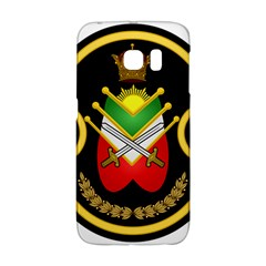 Shield Of The Imperial Iranian Ground Force Galaxy S6 Edge by abbeyz71