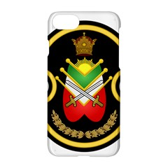 Shield Of The Imperial Iranian Ground Force Apple Iphone 7 Hardshell Case by abbeyz71