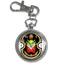 Shield Of The Imperial Iranian Ground Force Key Chain Watches by abbeyz71