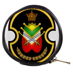 Shield Of The Imperial Iranian Ground Force Mini Makeup Bags by abbeyz71