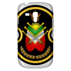 Shield Of The Imperial Iranian Ground Force Galaxy S3 Mini by abbeyz71